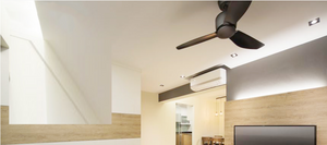 INNOVATIVE DESIGN AND TECHNOLOGY, YOUR NUMBER ONE CEILING FAN CHOICE