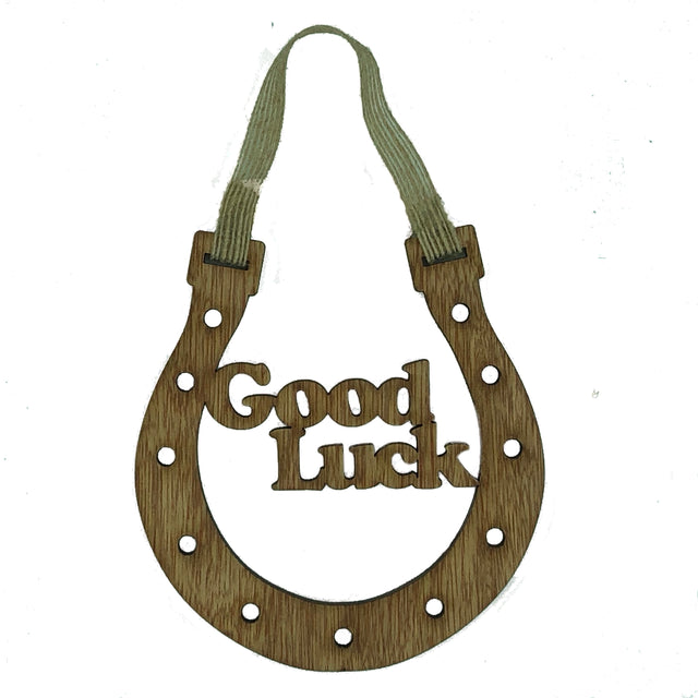 Horseshoe - Good Luck