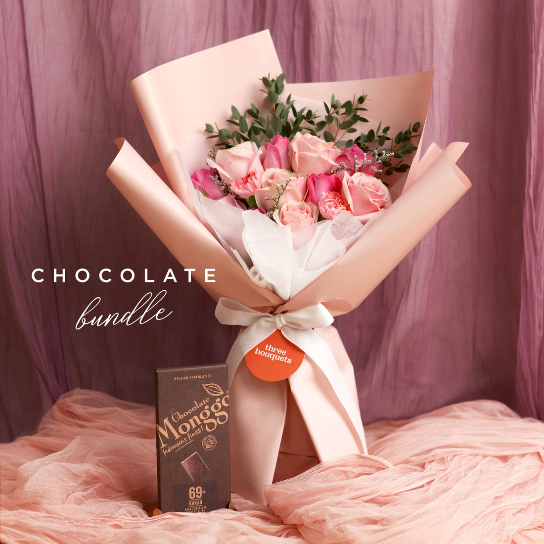 Limited Chocolate Bundle