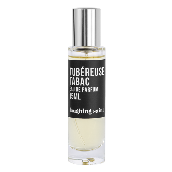 TUBÉREUSE TABAC - Laughing Saint