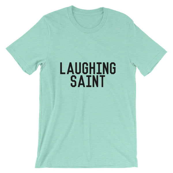 Laughing Saint Laughing Saint Unisex Short Sleeve T-Shirt