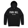 PH Classic Pullover Hoodie - Black