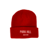 PH Classic Beanie - Red