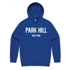 PH Classic Pullover Hoodie - Blue