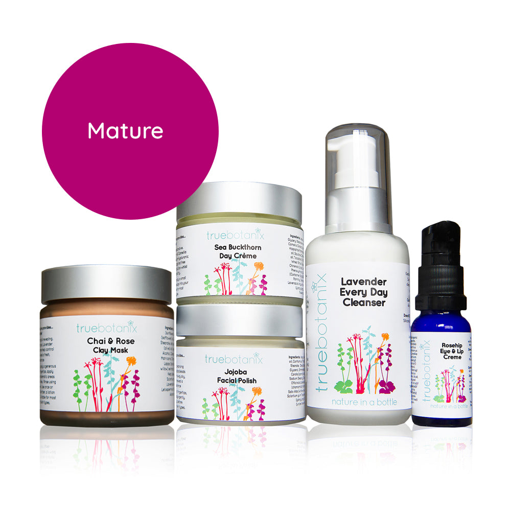 Mature Skin Types Pack