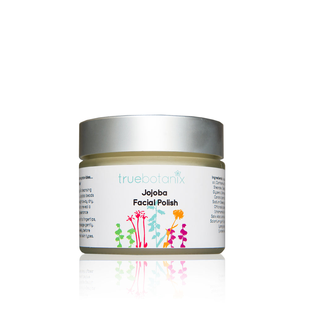 Jojoba Facial Polish