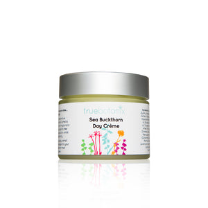 Sea Buckthorn Day Crème