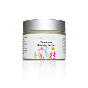 Calendula Soothing Lotion