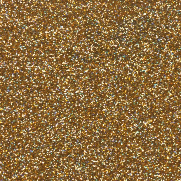 B-FLEX Sandy Glitter - Gold