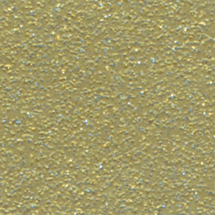 B-Flex Smooth Glitter HTV - Gold