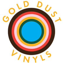 Gold Dust Vinyls