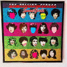 Load image into Gallery viewer, The Rolling Stones Some Girls