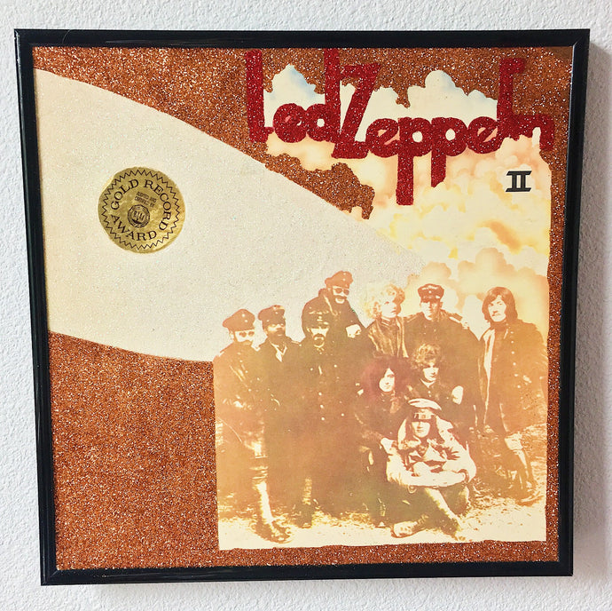 "Led Zeppelin ""LED Zeppelin II"""