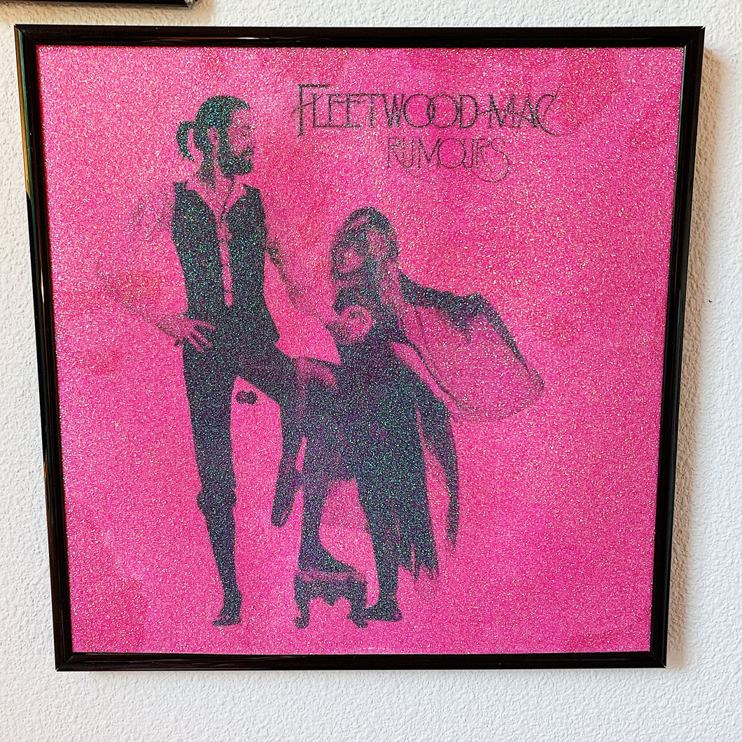Rumours Fleetwood Mac Special Edition PINK