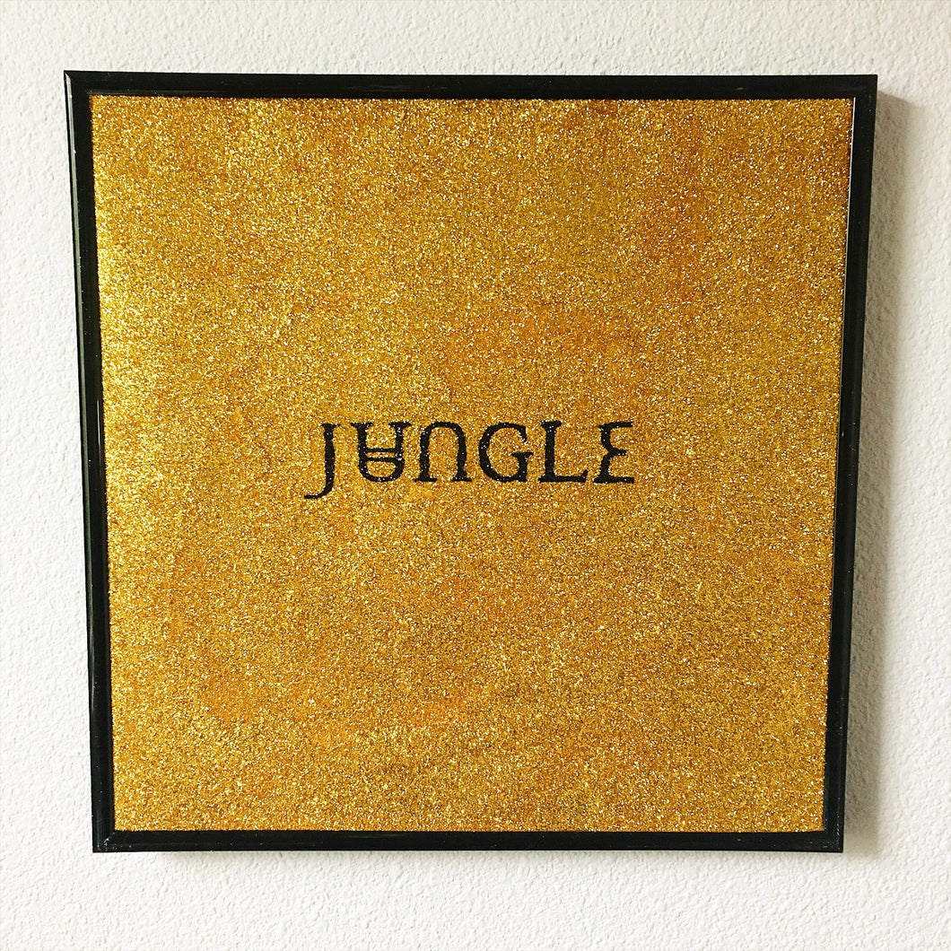 "Jungle ""For Ever"""