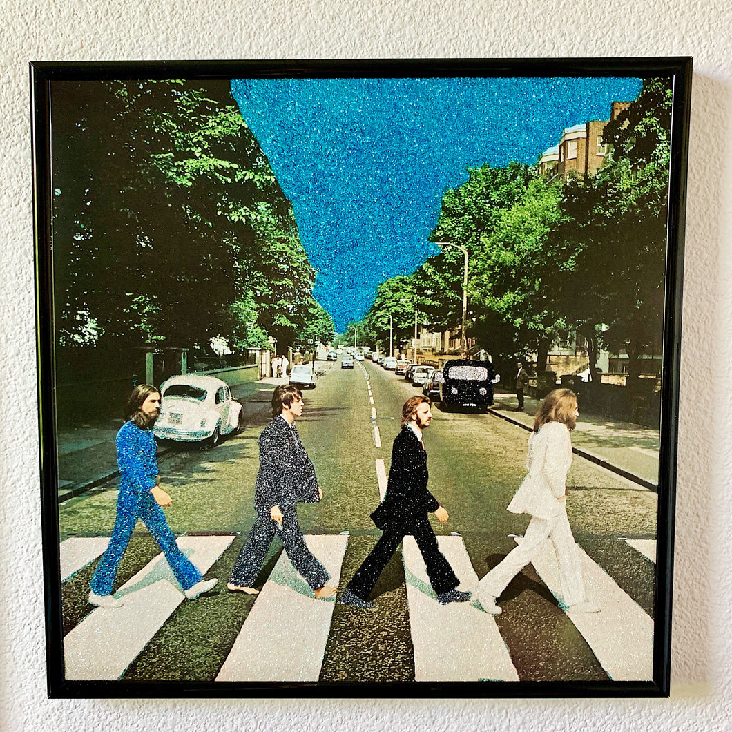 "The Beatles ""Abbey Road"""