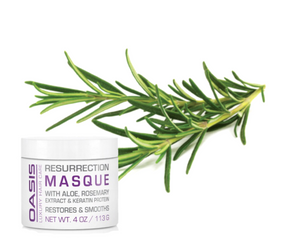 Resurrection Masque