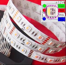 Load image into Gallery viewer, Cinestrip RGB-PW Colour LED Strip 5m 24V
