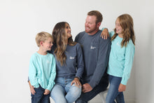 Load image into Gallery viewer, Child Long Sleeve T-Shirt Education Brings Hope