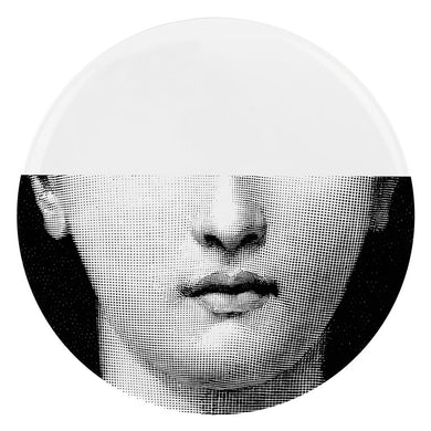 Fornasetti Wall Plate #007