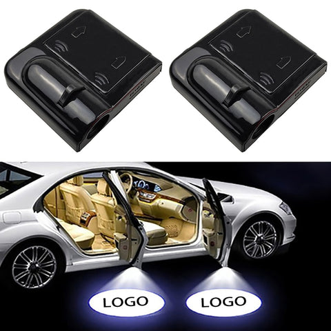 Wireless Car Door Logo LED Projector