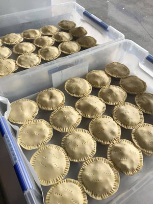 40 x Gourmet Steak Pies