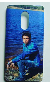 Personalised Photo Printed Custom Phone Case [All Models Available]