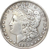1882 S Morgan Dollar Coin - COINSPESO