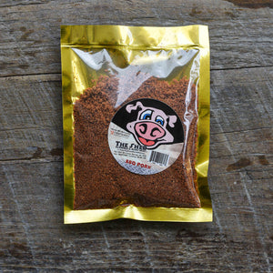BBQ Pork Rub 8 oz