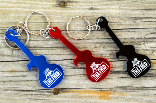 The Shed BBQ Bottle Opener