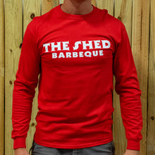 Load image into Gallery viewer, The Shed BBQ Original Long Sleeve