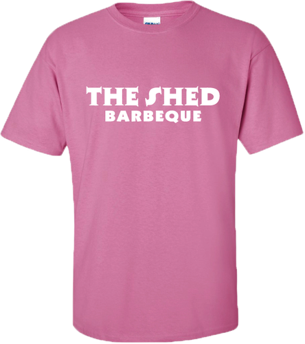 The Shed BBQ Original T-Shirt