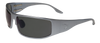 Fugitive GunMetal frame with Polarized Gray lenses