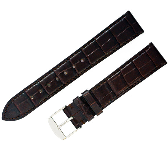 ZRC allig Grain Calf Strap