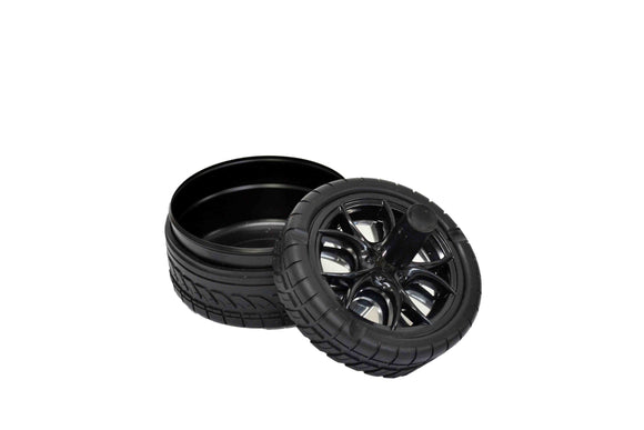 Tire Ashtray