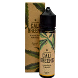 CBD Hemp Cali Greens Shot 6MG Nic