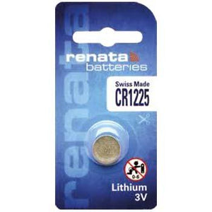 Renata Battery CR1225