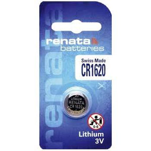 Renata Battery CR1620