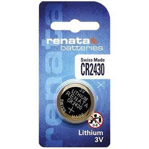 Renata Battery CR2430