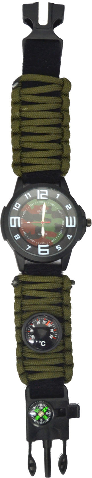Initial Gents Army Watch