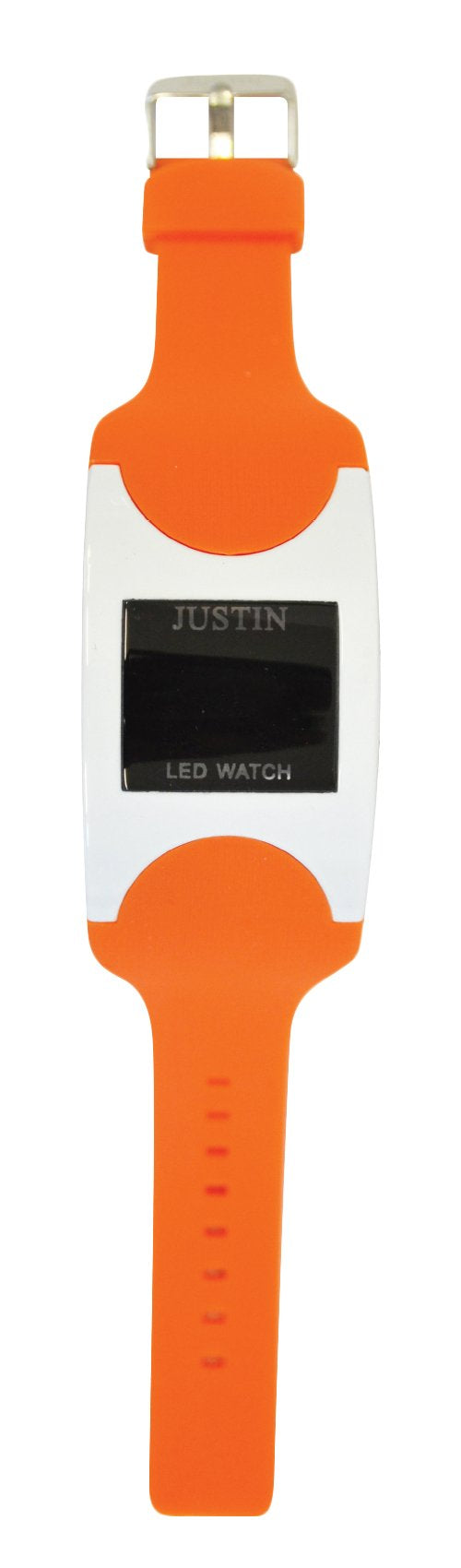 Justin LED Watch