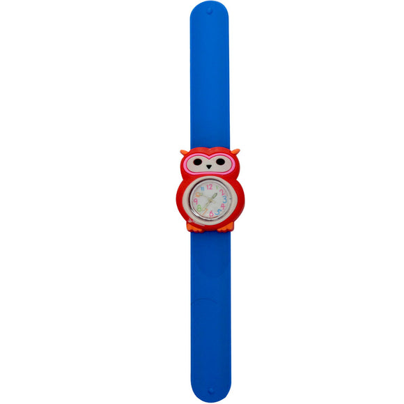 Assorted Kids Snap Watches