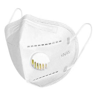 KN95 With Respirator Box of 5