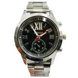 Mens Metal Watches