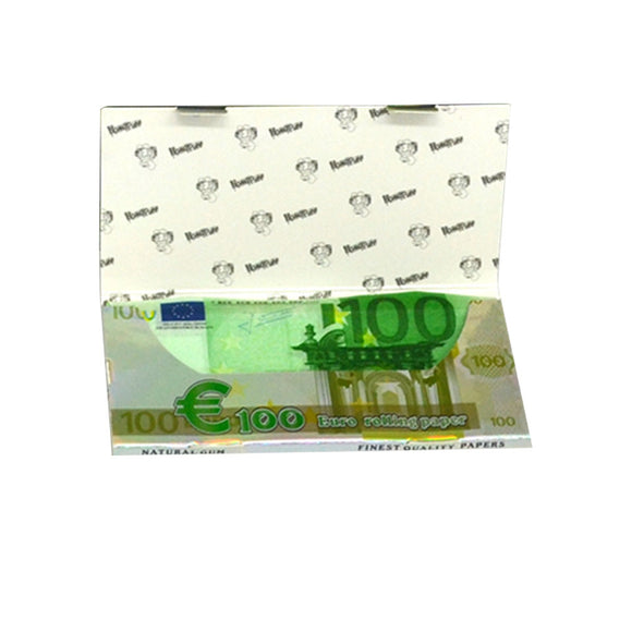 HoneyPuff Euro Rolling Paper