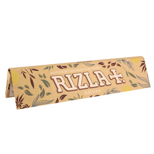 Rizzla+ Natural Hemp Rolling Paper