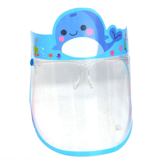 Kiddies face Shield