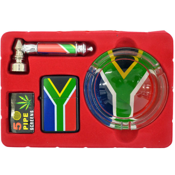 SA Smoking Gift Set