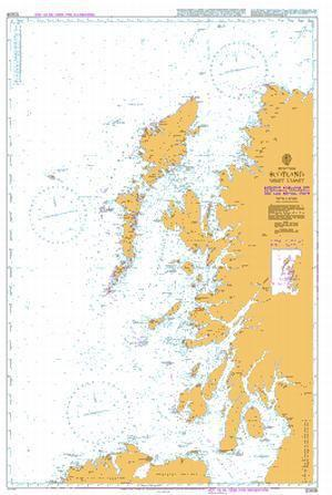 Admiralty Territorial Sea Baseline Charts