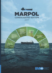 Marpol Consolidated 2017 Edition